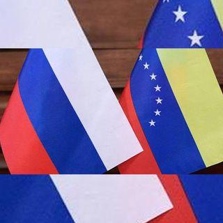Rusia dice que coopera con Venezuela con pleno respeto a su Constitución