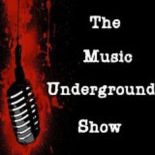 The Music Underground Show! Sept. 30th 2017