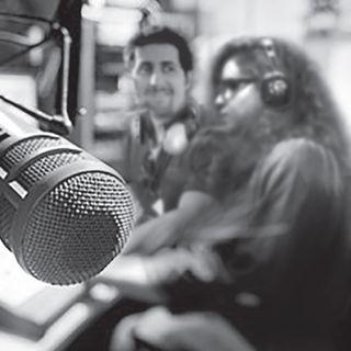 Radio ICS Puntata 04 - Ladri idioti parte 01