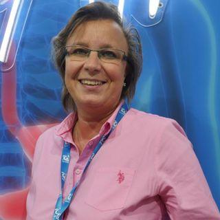 Guías de manejo de la colitis ulcerosa - Dra. Beatriz Sicilia