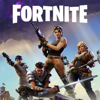 Fortnite anmeldelse - Gamerboys