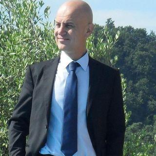 Intervista al Dott.  Massimo Lualdi : dvbt2 e il cambio dei decoder e l'arrivo delle tv di nuova generazione 17 01 2021 Radio Arancia