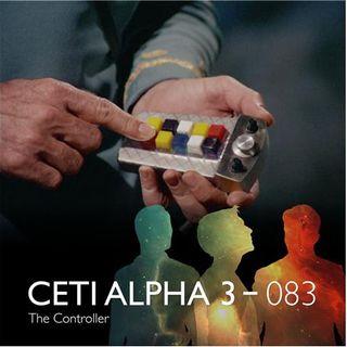083 - The Controller