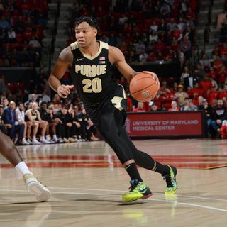 SNBS - Matt Painter talks Nojel Eastern, and why his transfer is short-sighted