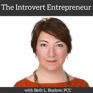 Ep169: Tracy Guillet on Fully Embracing Your Introversion