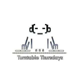Turntable Thursdays featuring DJ Ty Infamous
