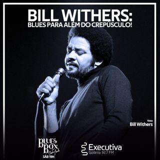Blues Box - Rádio Executiva - 24 de Outubro de 2020