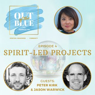 Spirit-Led Projects with Peter Kirk and Jason Warwick