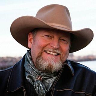 Craig Johnson - Author of Longmire