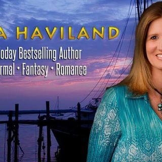 The Ringmaster of Romance! Author Lynda Haviland: an interview on the Hangin With Web Show