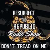 DR ALAN SABROSKY on Resurrect the Republic