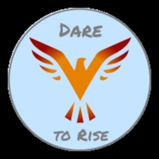 Ep. 1 The Dare to Rise