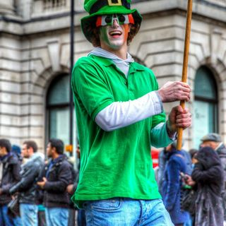 St Patrick's Day: miti e leggende dietro la festa piu' amata d'Irlanda