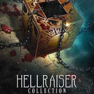 Long Road to Ruin: Hellraiser (Part 1)