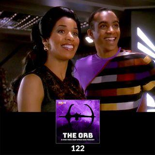 122: An Evilish Tint