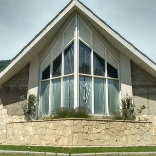 Iglesia Bautista Melipal