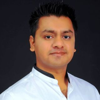 Break the Norms with Spiritual Teacher, Chandresh Bhardwaj - America Meditating