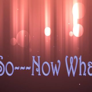 So---Now What? - pt3 - Go And Make Disciples