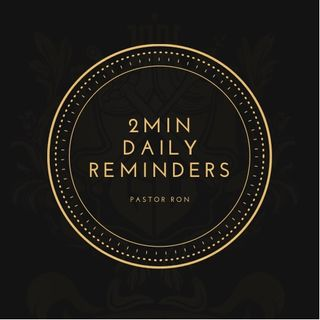 Daily Reminder 6 🙏❤️🎧