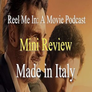 Mini Review: Made in Italy