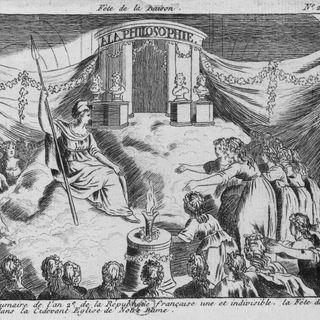 Marta Bacuzzi: La città della festa rivoluzionaria. L'ossimoro dell'utopia realizzata della Parigi repubblicana di fine Settecento
