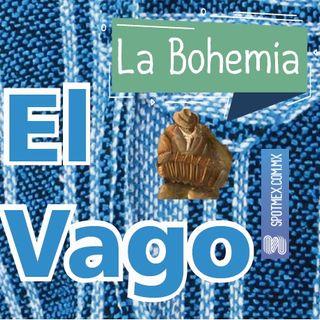 El Vago #2 - La Bohemia