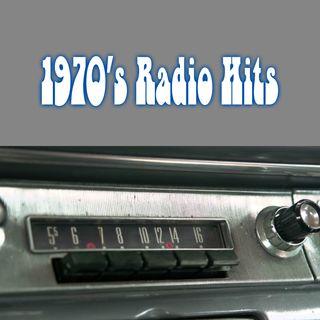 1970's Radio Hits (Love em' or Hate em') .34 8/13/20