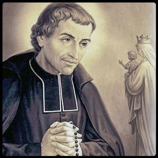 09 - Insieme con San Montfort e il suo Trattato a Maria