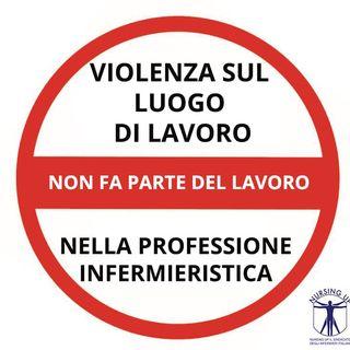 Questionario sulla violenza nei luoghi di lavoro in ambito sanitario