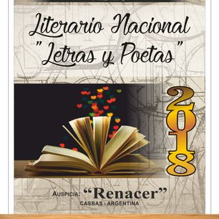 Programa especial de letras y poetas