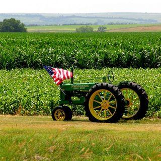 """Clima: dalla """"lobby"""" del suolo USA sette proposte per un'agricoltura resiliente"""