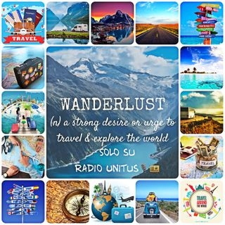 "WANDERLUST: ""Vita da camper"" and... What else?"