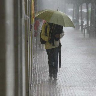 Lluvias intensas continúan en gran parte del país