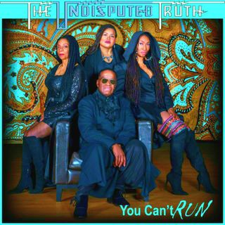 "They're Back! THE UNDISPUTED  TRUTH on 'The Truth Will Set You Free"" new CD"