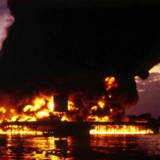 216 - Catastrophe Jim
