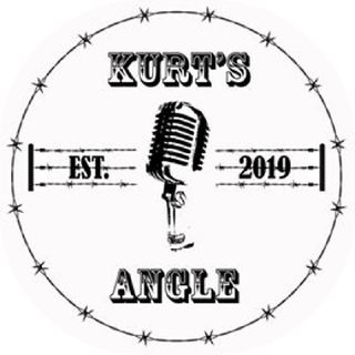 Kurt's Angle Podcast: Andruew Tang (First Singaporean Pro Wrestler)