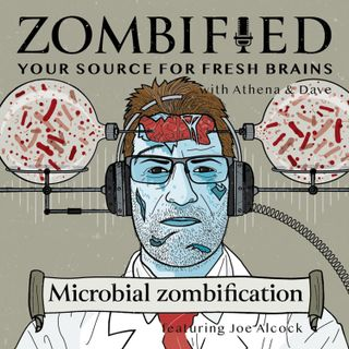 Microbial Zombification