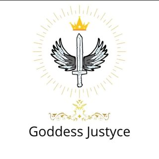 Welcome to Goddess Justyce the Podcast
