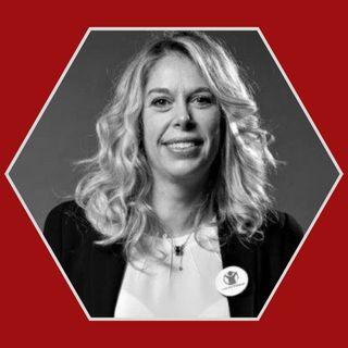 Puntata 2: Daniela Fatarella e Save the Children Italia