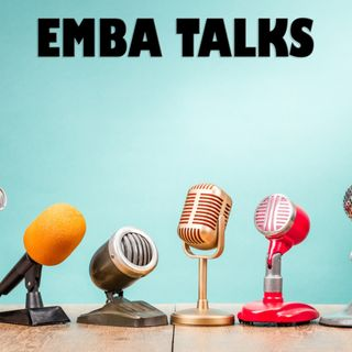 EMBA Talks