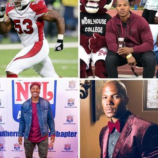 S3-Ep16:Guest: Isaac Keys, Morehouse Alum,Alcorn repeats as SWAC Champs, Celebration Bowl Preview, HBCU Coaching Carousel & More