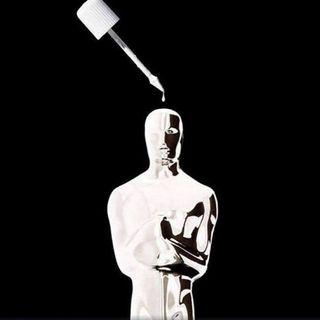 Why Are #OscarsSoWhite? (again)