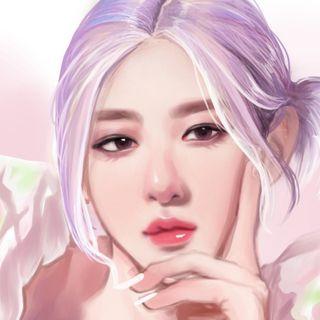 Rosé (BLACKPINK) y Lee Hyeri _Hot Noticia