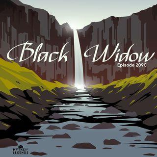 209C-Viking Legends: Black Widow