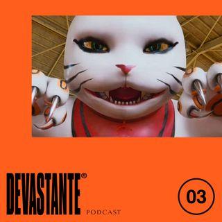 DEVASTANTE - PUNTATA 3