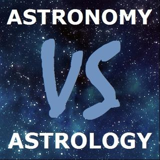 Astronomy Vs. Astrology According to Qataadah