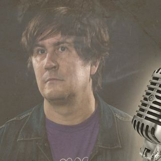 "Interview with John Darnielle - ""Spider-Man, Slashers and Songs"""