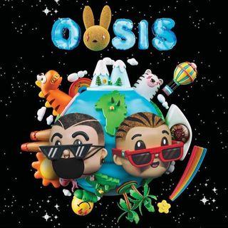 OASIS - Mojaita - Yo Le Llego - Cuidao Por Ahi - Qué Pretendes - La Canción - Un Peso (feat