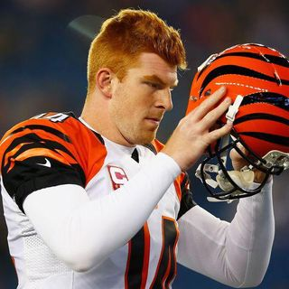 Locked on Bengals - 4/4/17 What kind of quarterback is Andy Dalton?