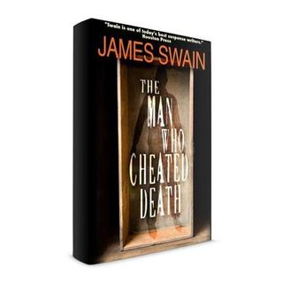 Best Selling Author James Swain Joins Us For an Hour